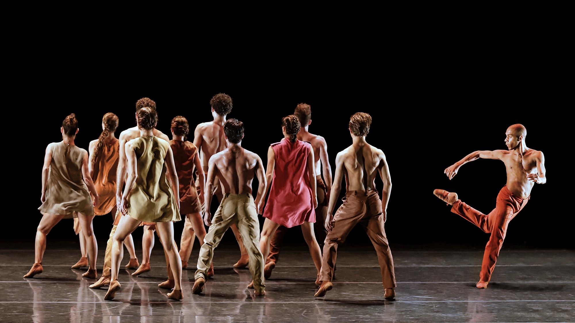 São Paulo Companhia de Dança