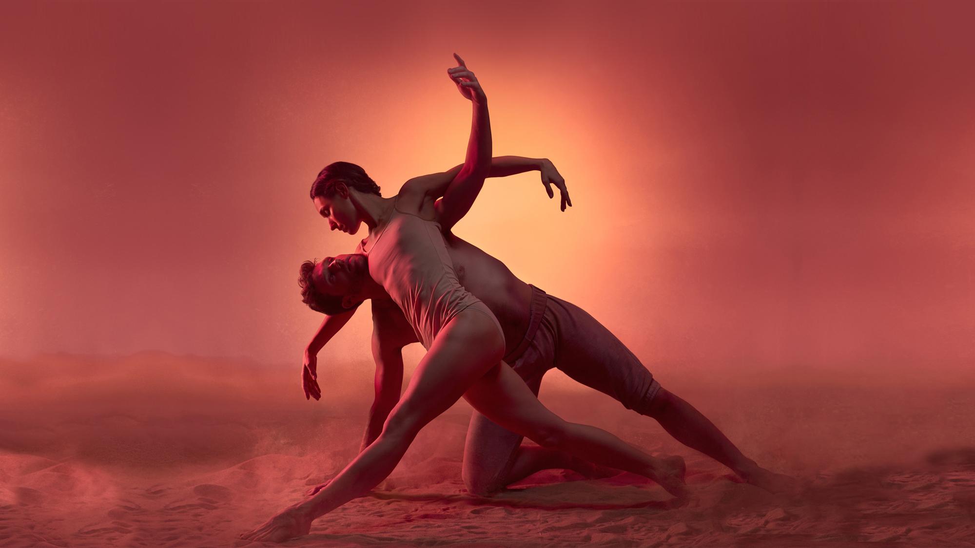 Andrew Skeels Choreography - Danse Danse