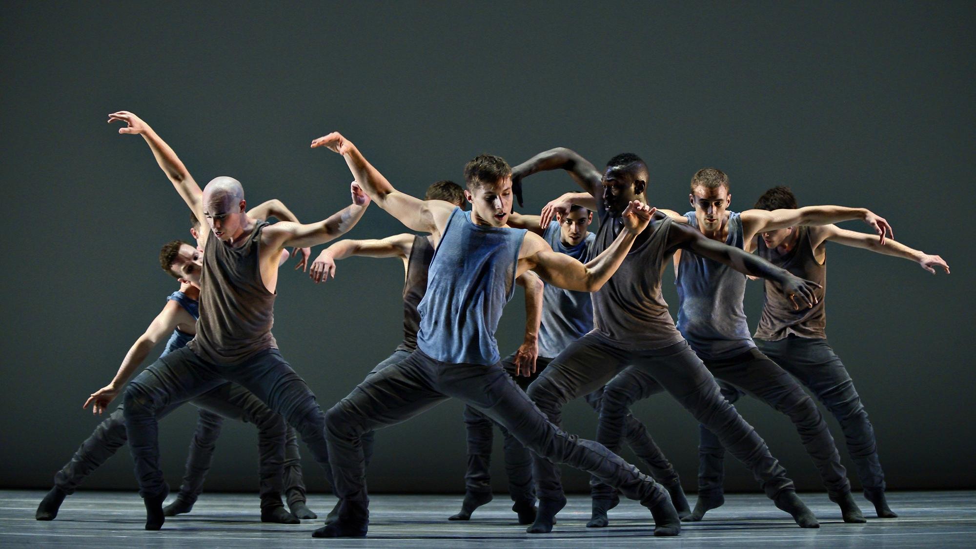 Ballet BC - Danse Danse