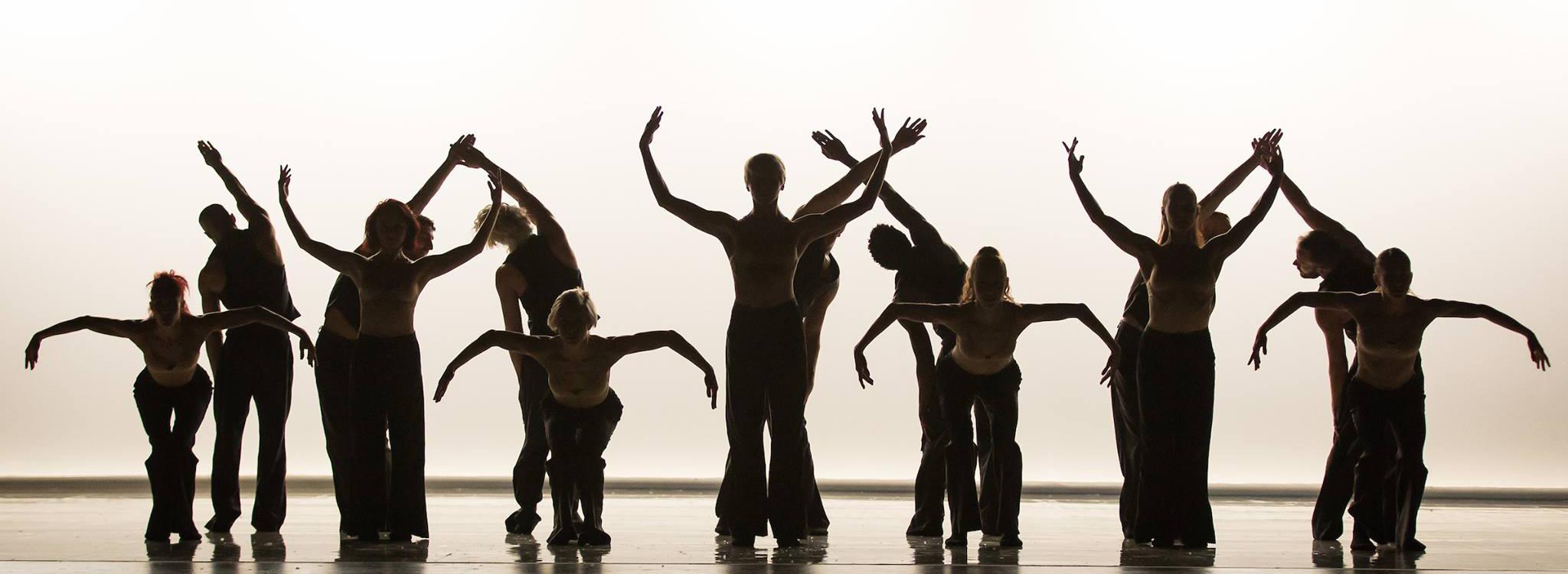 Atelier de danse