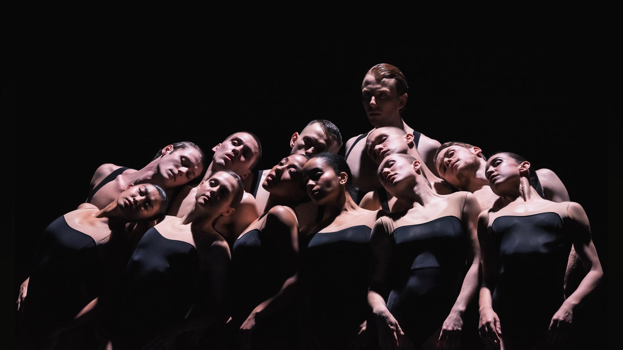 Photo Ballet BC / Bedroom Folk © Four Eyes Portraits.