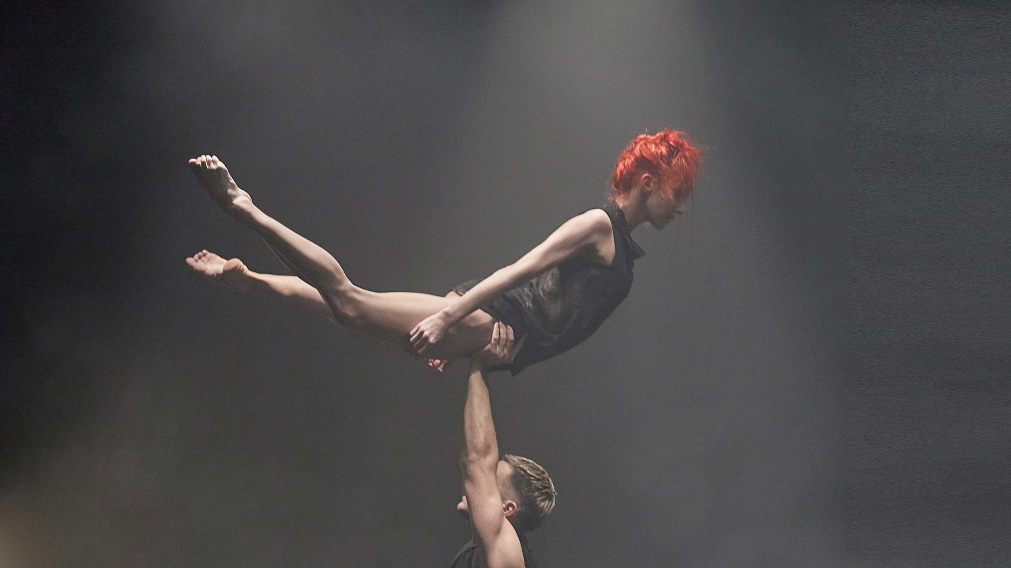 BJM - Dance Me - Danse Danse