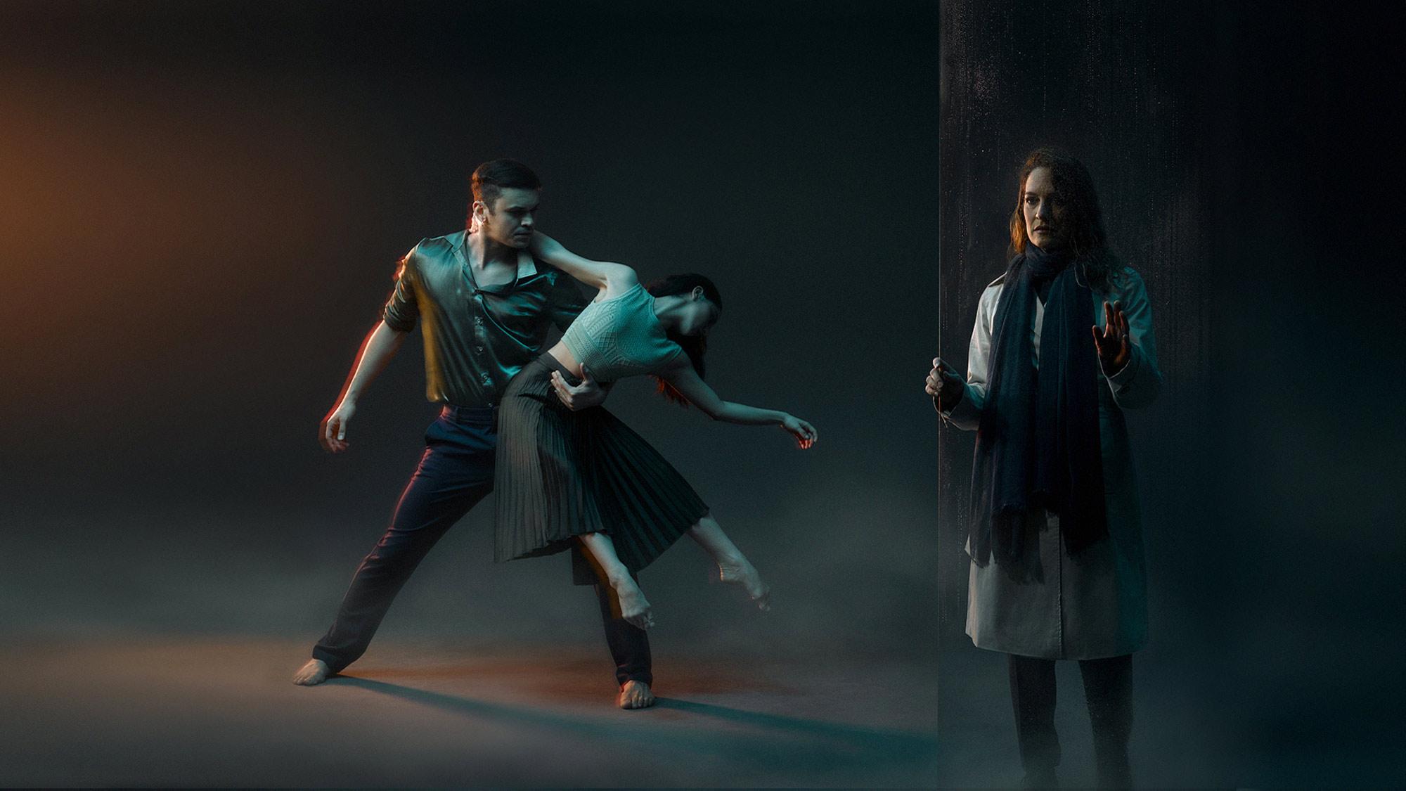 BJM - Les Ballets Jazz de Montréal - VANISHING MÉLODIES