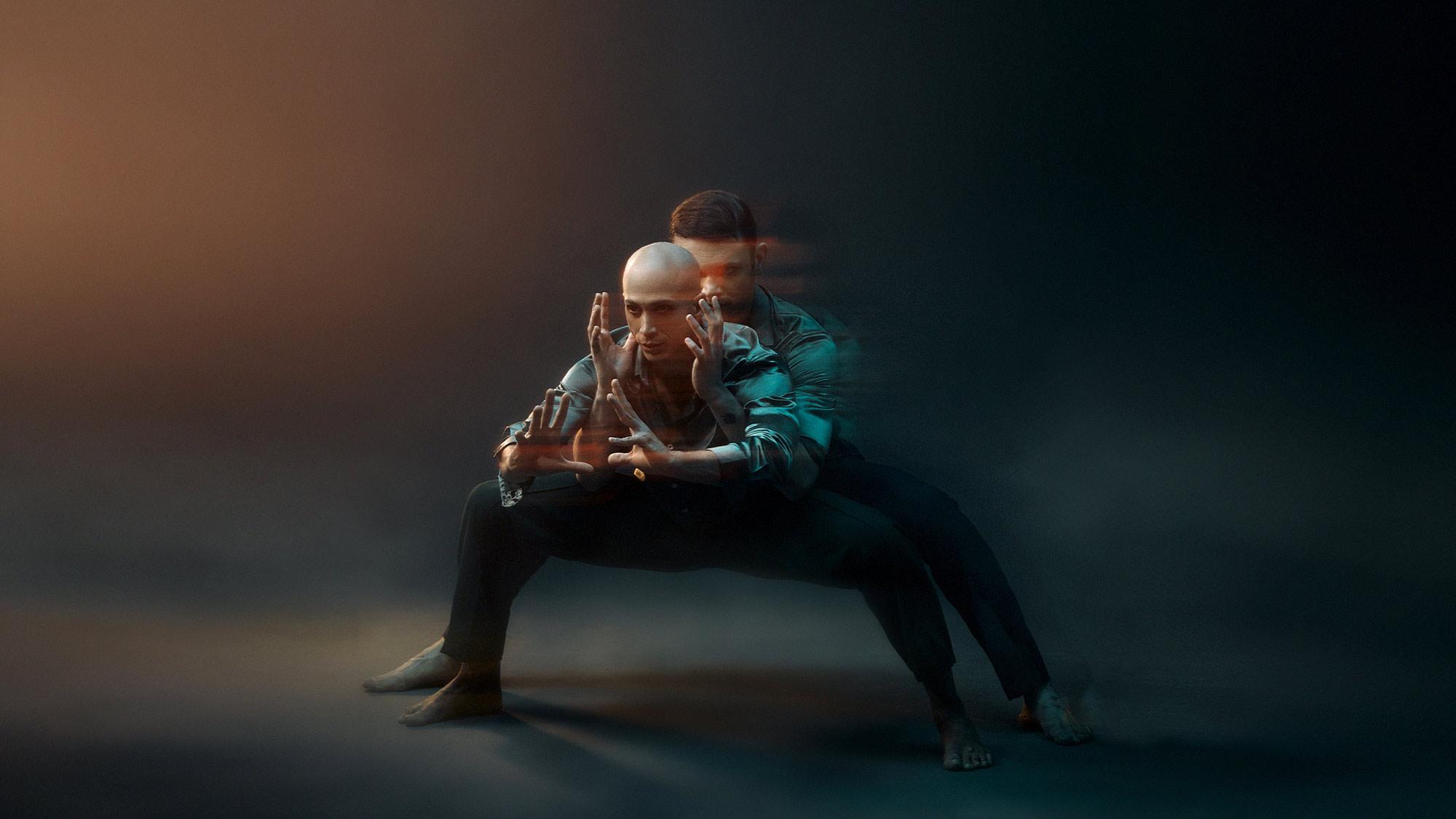 BJM - VANISHING MÉLODIES – Musique de Patrick Watson. Photo © Sasha Onyshchenko