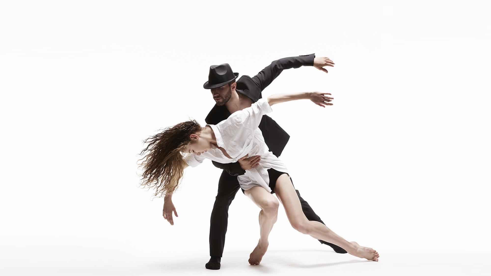 BJM - Les Ballets Jazz de Montréal  / Danse Danse
