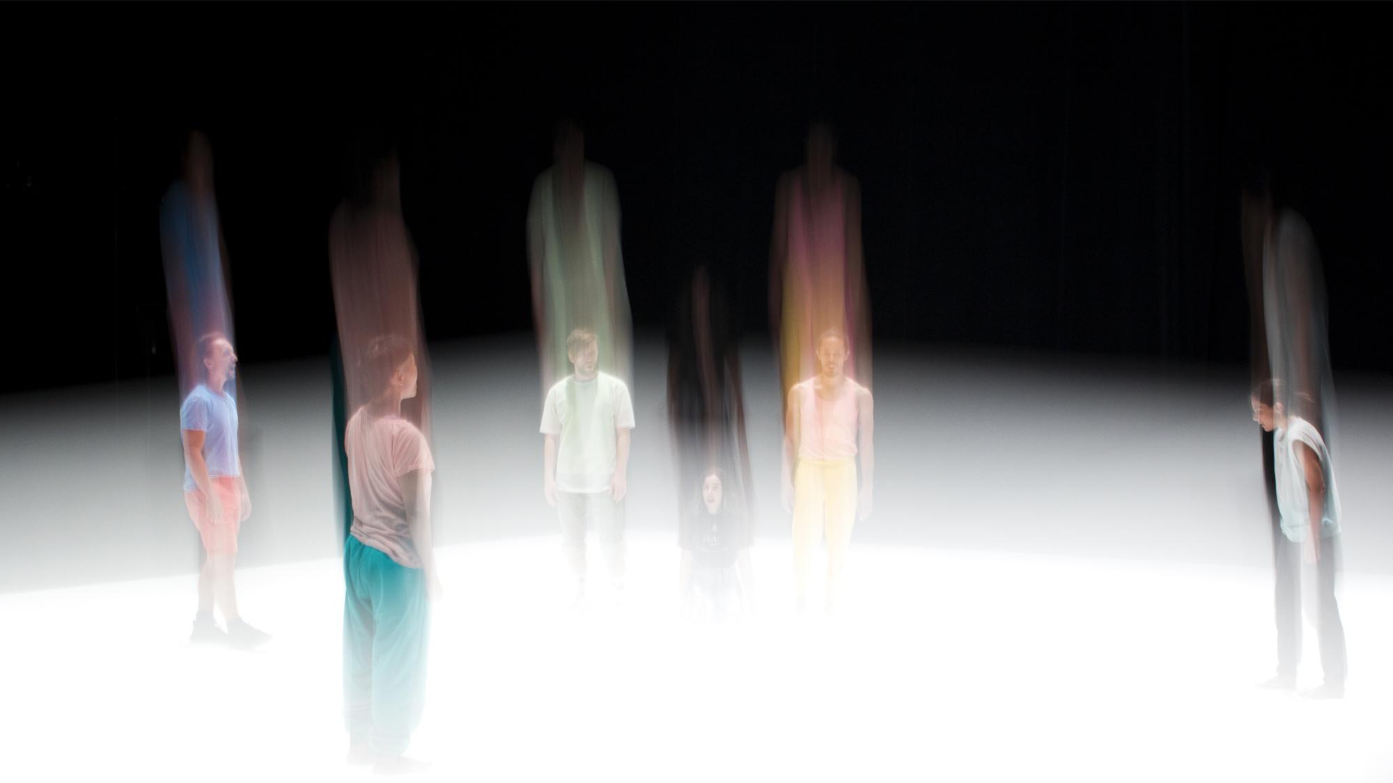 Clara Furey - Danse Danse