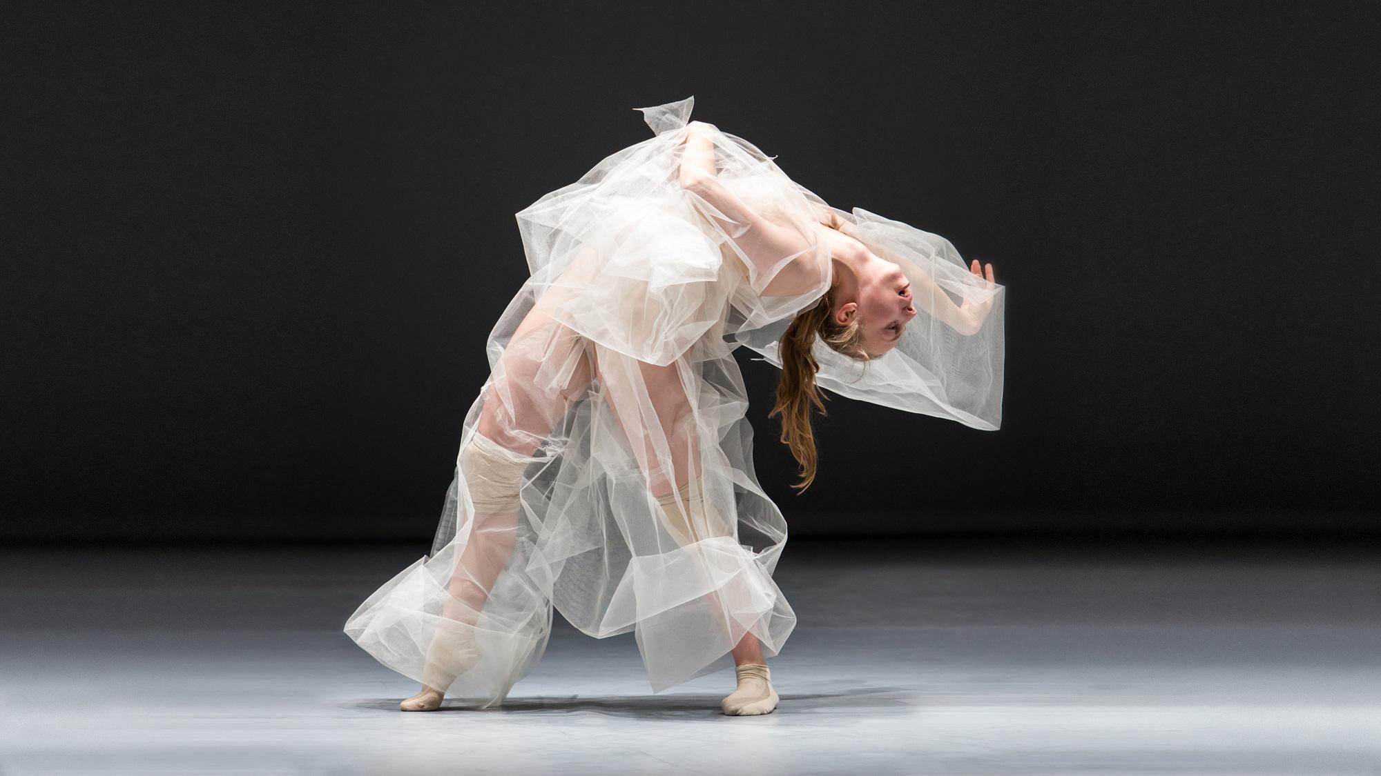 Compagnie Marie Chouinard - Danse Danse