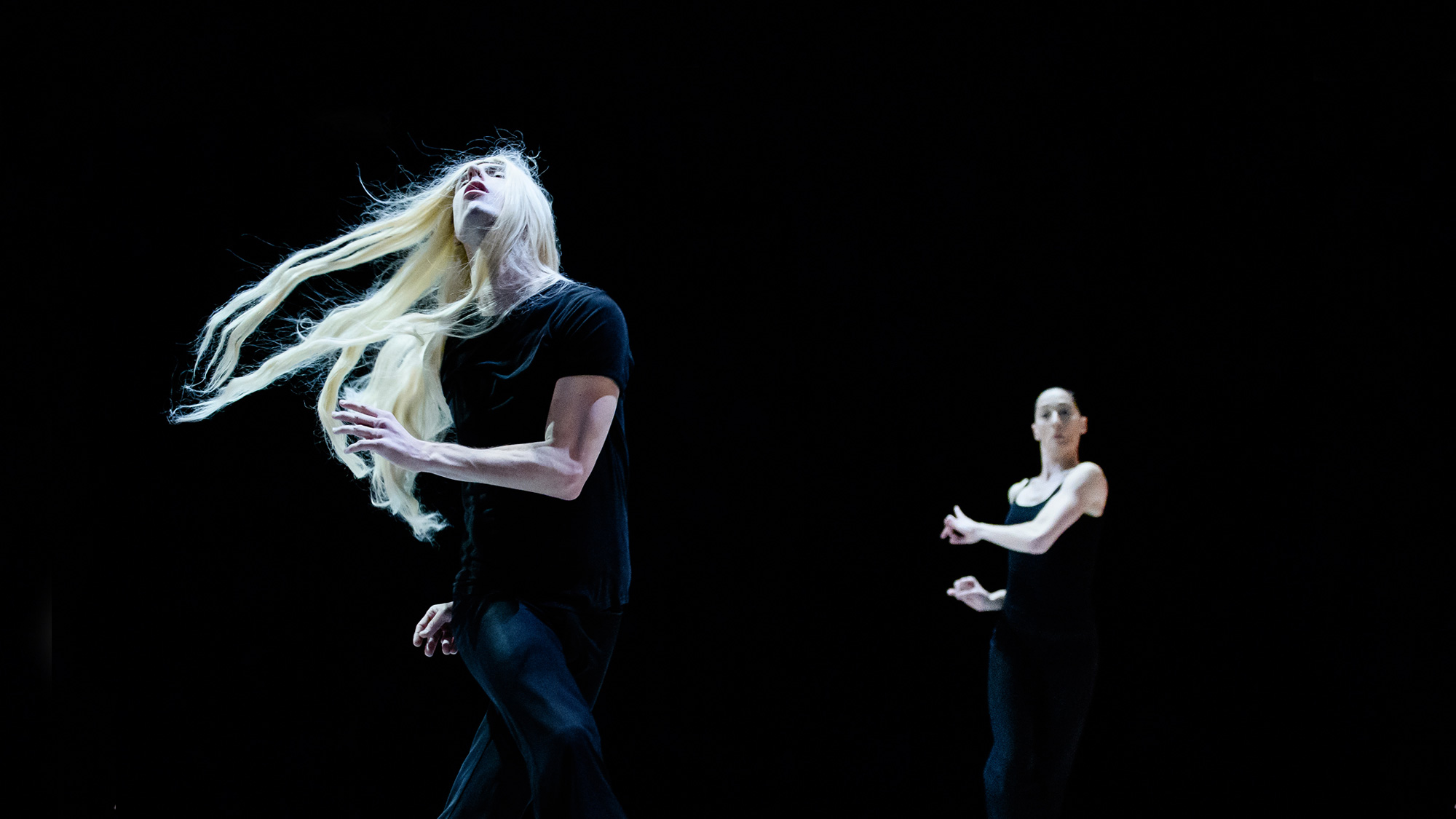 COMPAGNIE MARIE CHOUINARD – Radical Vitality, Solos et Duos