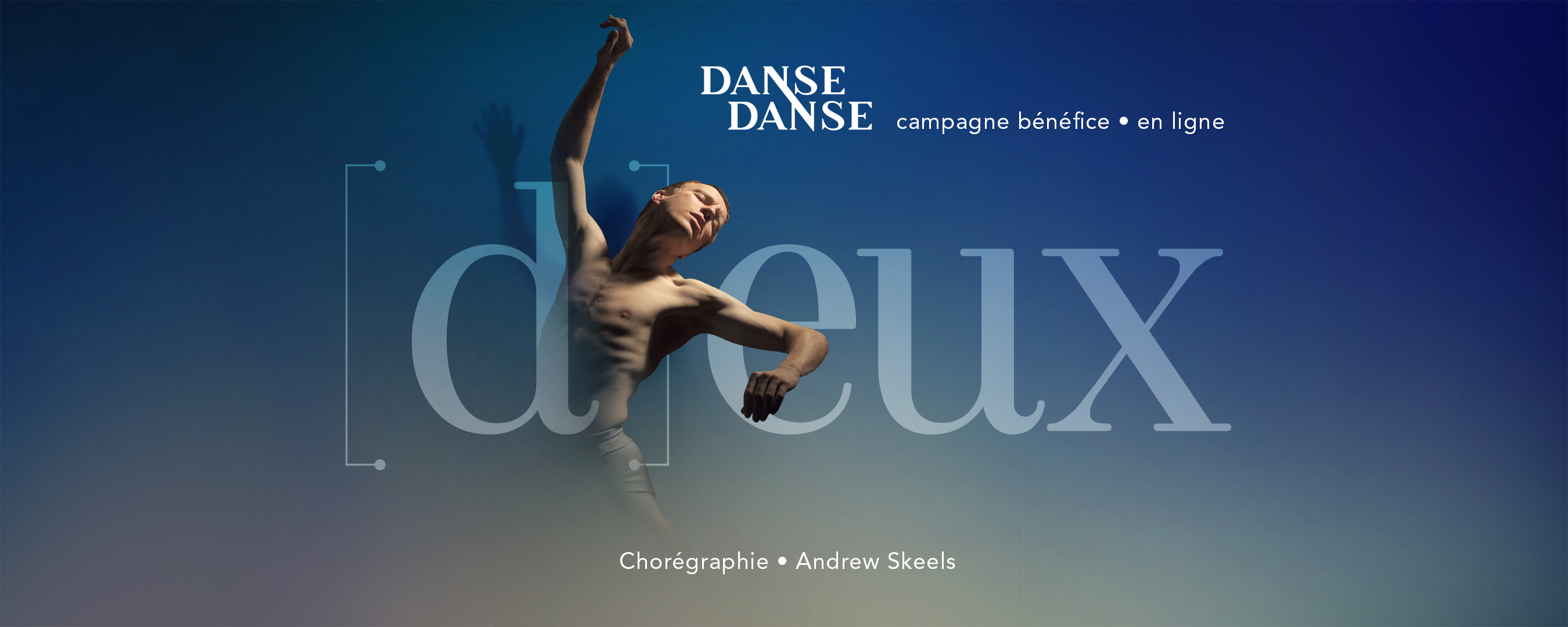 (d)eux - Andrew Skels - Danse Danse
