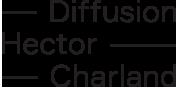 Diffusion Hector Charland