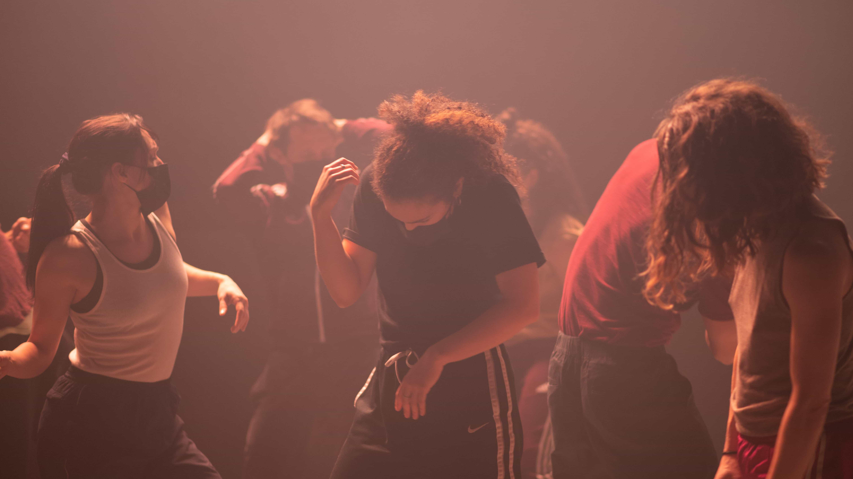 Photo Parts+Labour_Danse © Bobby León