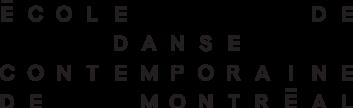 École de danse contemporaine de Montréal