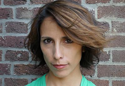Annabelle Lopez Ochoa - Danse Danse