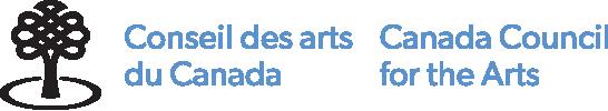 Partenaire Conseil des arts du Canada