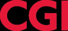 Partenaire logo CGI