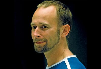 Johan Inger