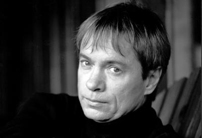 Jean-Pierre Perreault © Michael Slobodian