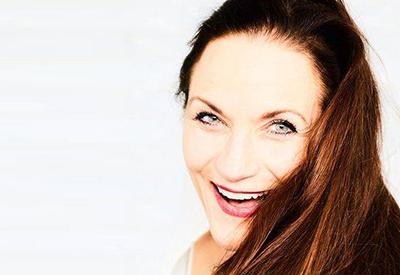 Julie Anne Stanzak © Claudia Kempf