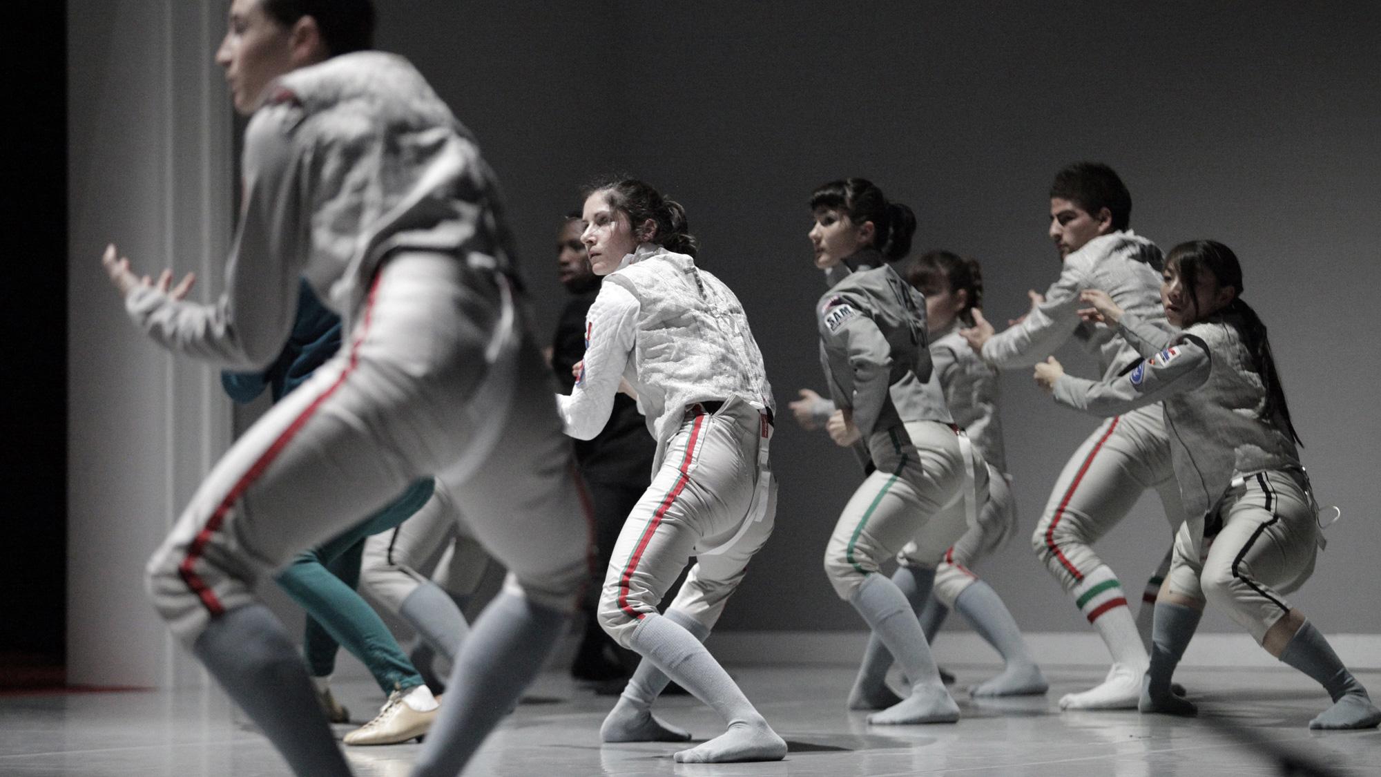 La Veronal - Danse Danse