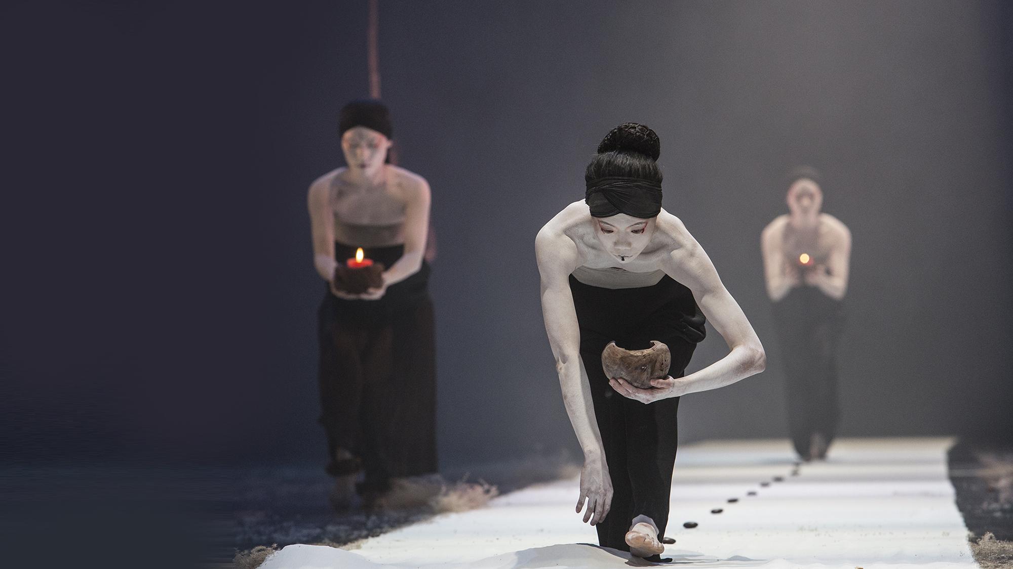 Legend LinDance Theatre - Danse Danse