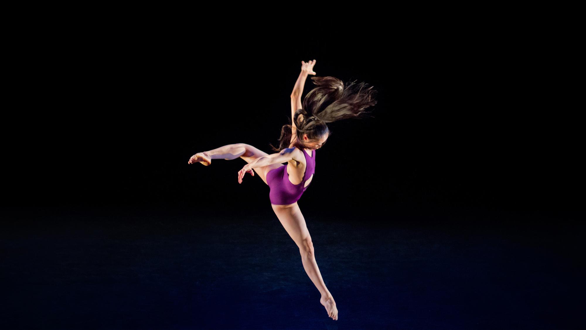 Martha Graham Dance Company - Danse Danse