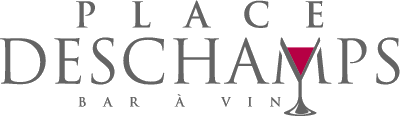 Place Deschamps Logo