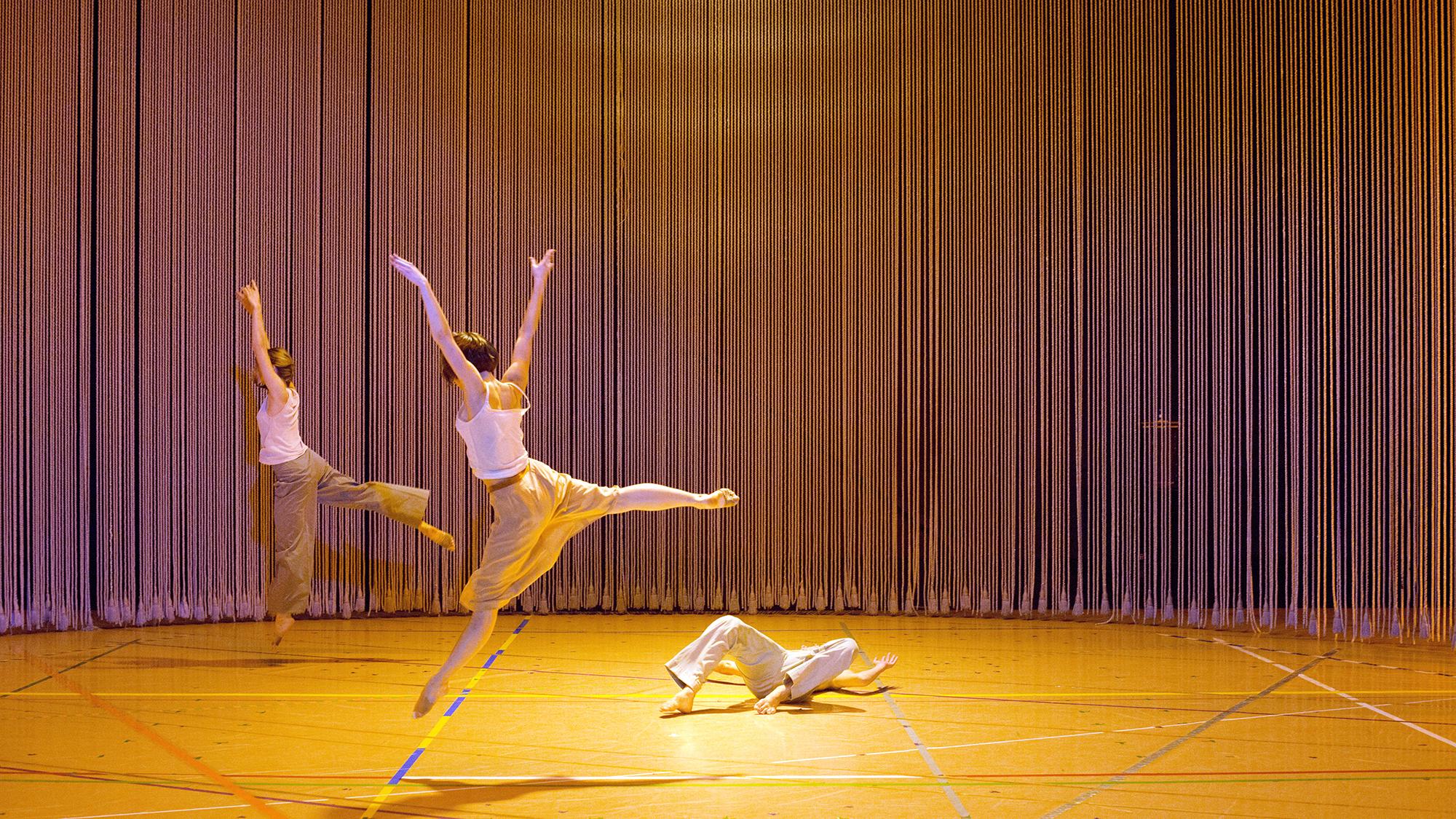 Rosas - Danse Danse
