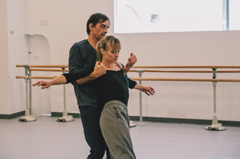 Résidences de création - Danse Danse