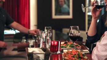 Restaurant Le Seingalt