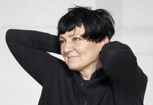 Ina Christel Johannessen