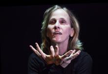Deborah Colker