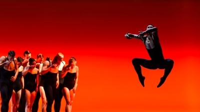 Ballet BC  Ballet BC - The power of three