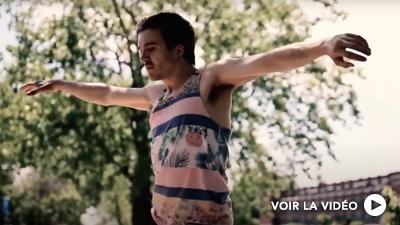 Montréal célébrée par ses danseurs / Christophe