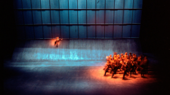Compagnie Jean-Pierre Perreault © Robert Etcheverry