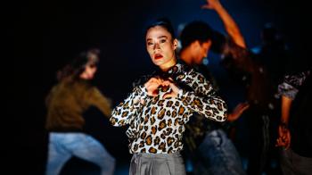 Compagnie Nederlands Dans Theater © Rahi Rezvani