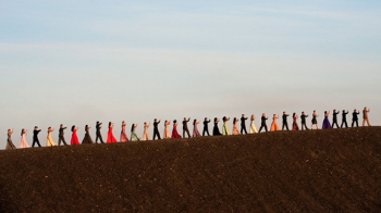 Extrait du film Pina © Wim Wenders.