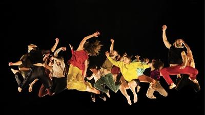 Sylvain Émard Danse © LePetitRusse.