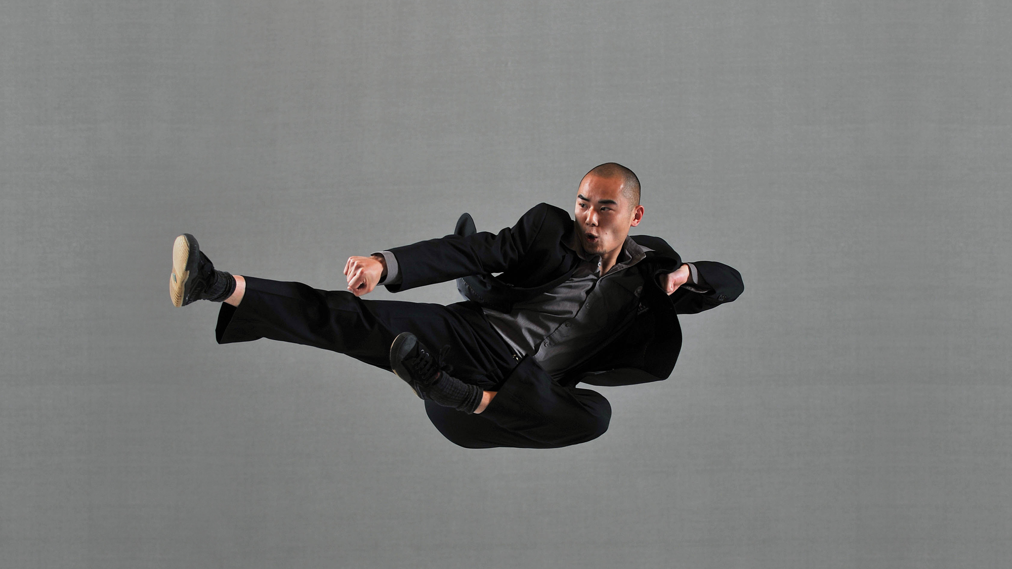 Sutra - Lidi Larbi Cherkaoui - Danse Danse