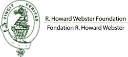 R. Howard Webster Foundation